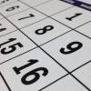 Calendario electoral 2018 – Octubre