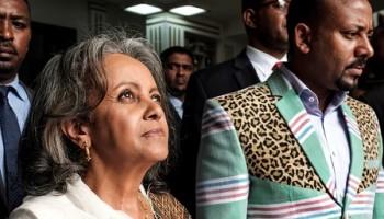 La invisibilidad de África en Chile: el caso de la (des)igualdad genérica