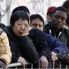 La inmigración en Chile, un fracaso político y social