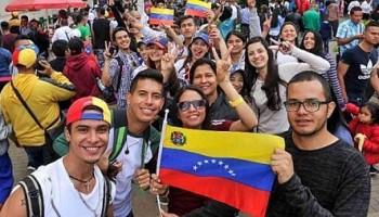 Venezolanos en Chile, dos historias de aquellos que lograron salir adelante