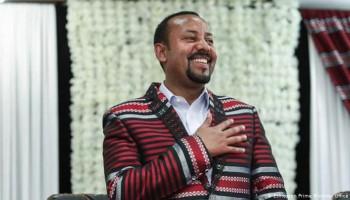 Abiy Ahmed, un digno y merecido ganador del Premio Nobel de la Paz