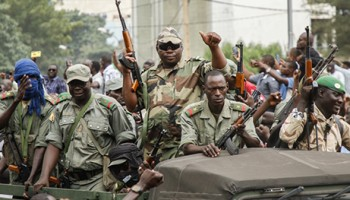 Mali: from social discontent to the military junta