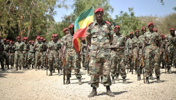 TPLF – Ethiopia conflict: implications for the humanitarian crisis