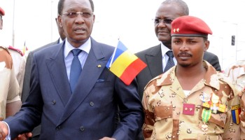Chad after Idriss Déby's death: comments and projections